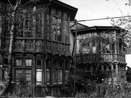 родной дом А.Солженицына
